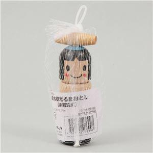 その他 (まとめ)アーテック 金太郎だるま落し(木製玩具) 【×30セット】 ds-1562749