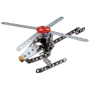 その他 (まとめ)アーテック メタルソーラーキット(飛行機/ヘリコプター) 【×5セット】 ds-1564286