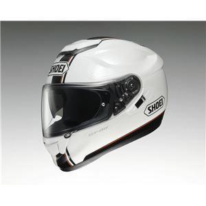 その他 フルフェイスヘルメット GT-Air WANDERER TC-6 ホワイト/シルバー L 【バイク用品】 ds-1442886