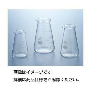 その他 (まとめ)コニカルビーカー(IWAKI) 1000ml【×3セット】 ds-1589001