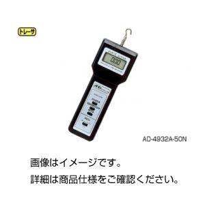 その他 デジタルフォースゲージAD-4932A-50N ds-1592691