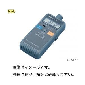 その他 非接触式デジタル回転計AD-5172 ds-1592919