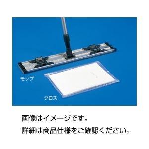 その他 (まとめ)フイテクロスモップ モップ用クロス 5枚入【×10セット】 ds-1597251