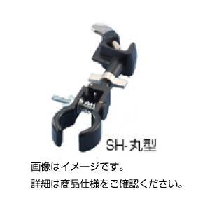 その他 (まとめ)一方開回転式ムッフ付クランプ SH-丸型【×5セット】 ds-1600251