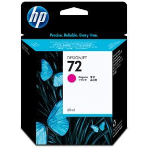 その他 (まとめ) HP72 インクカートリッジ マゼンタ 69ml 染料系 C9399A 1個 【×3セット】 ds-1578429