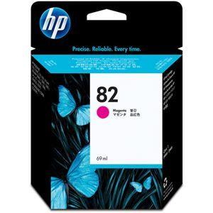 その他 (まとめ) HP82 インクカートリッジ マゼンタ 染料系 C4912A 1個 【×3セット】 ds-1578475