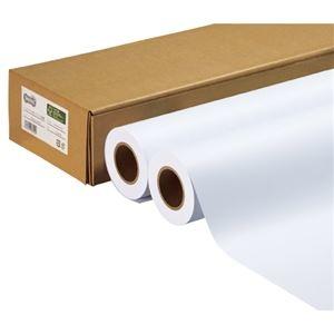その他 (まとめ) TANOSEE ハイグレード普通紙 A0ロール 841mm×50m 1箱(2本) 【×2セット】 ds-1578548