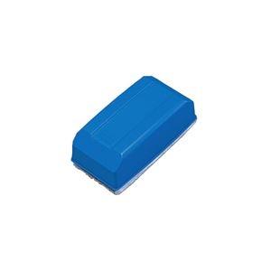 その他 (まとめ) コクヨ ホワイトボード用イレーザー 中 青 RA-12NB 1個 【×20セット】 ds-1582553