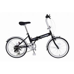 その他 折畳み自転車 FIELD CHAMP FDB20 6S MG-FCP206 ds-1604413