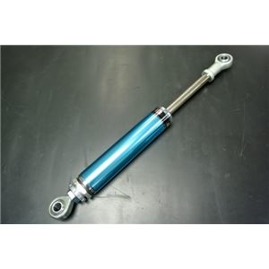 その他 シビック TypeR FD2 エンジン型式:K20A用 エンジントルクダンパー オプションカラー:(4)ライトブルー シルクロード 3A6-N08 ds-1606847