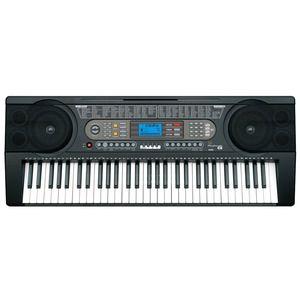 その他 SunRuck(サンルック) PlayTouch61 電子キーボード SR-DP03 ブラック ds-1608832【納期目安:納期未定】