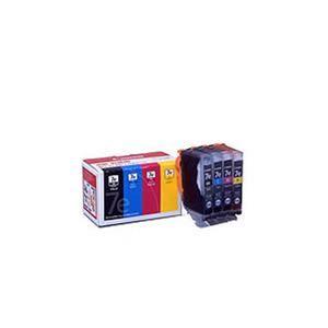 その他 (業務用2セット)【純正品】 Canon キャノン インクカートリッジ/トナーカートリッジ 【BCI-7e/4MP 4色パック】 ×2セット ds-1612535