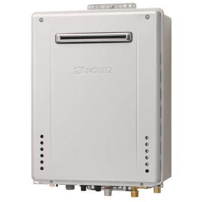 ノーリツ(NORITZ) ノーリツ 給湯器 エコジョーズ オートタイプ 24号(屋外壁掛形) プロパンガスタイプ GT-C246SAWX_BL-LPG