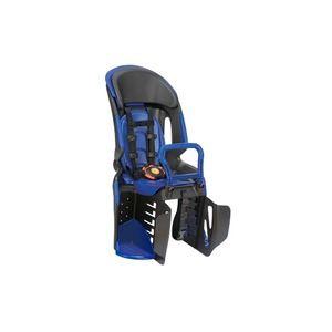 その他 ヘッドレスト付き後ろ用子供乗せ(自転車用チャイルドシート) 【OGK】RBC-011DX3 ブラック(黒)/ブルー(青) ds-1634832