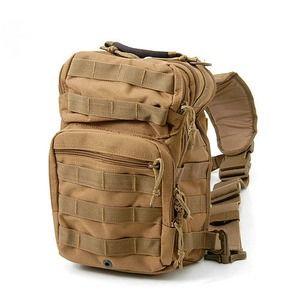 その他 アメリカ軍 偵察隊肩掛けショルダーバッグ B S081YN コヨ‐テ ブラウン   ds-1635163