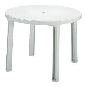 その他 三甲(サンコー) サンテーブル システム-1 ホワイト【代引不可】 ds-1647300