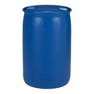その他 三甲(サンコー) 液体輸送用プラスチックドラム 【密閉タイプ】 PDC 200-6UN P6(PE) ブルー(青)【代引不可】 ds-1647583