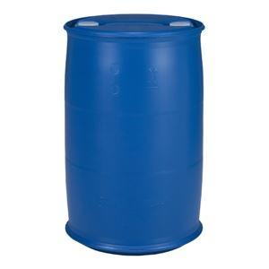 その他 三甲(サンコー) 液体輸送用プラスチックドラム 【密閉タイプ】 PDC 200-8UN P6(PE) ブルー(青)【代引不可】 ds-1647585