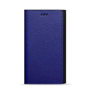 その他 iPhone6s/6 ケース araree Z-folder お財布ケース(アラリー ゼットフォルダー オサイフケース )アイフォン(Blue Black) ds-1648541