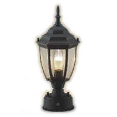 コイズミ LED門柱灯 AU47342L