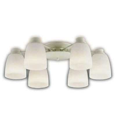 コイズミ LEDシャンデリア AA47838L