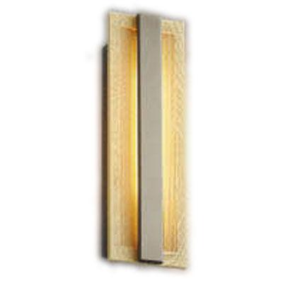 コイズミ LED防雨ブラケット AU48011L