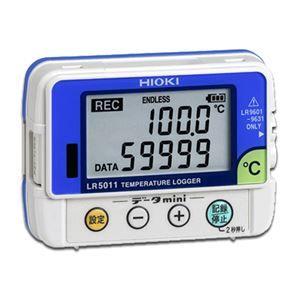 その他 日置電機 1ch温度ロガー (センサは別売) LR5011【代引不可】 ds-1656345