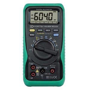 その他 共立電気計器 キューマルチメータ 1012【代引不可】 ds-1656430