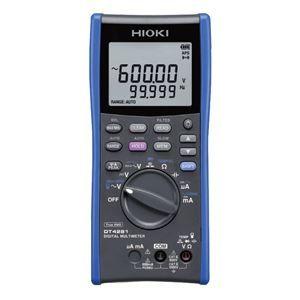 その他 日置電機 デジタルマルチメータ(ACクランプ対応タイプ) DT4281【代引不可】 ds-1656492