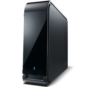 その他 バッファロー ハードウェア暗号機能搭載 USB3.0用 外付けHDD 2TB HD-LX2.0U3D ds-1423703