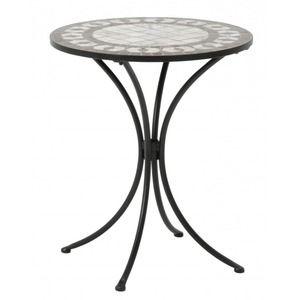 その他 ガーデンテーブル(丸型テーブル) スチール φ61cm 『ガーデンシリーズ』 ds-1629512