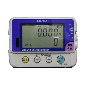 その他 日置電機 電圧ロガー(5V) LR5042【代引不可】 ds-1656675