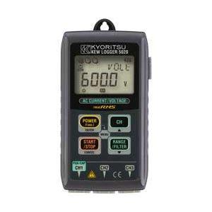 その他 共立電気計器 電流用データロガー 5010【代引不可】 ds-1656679