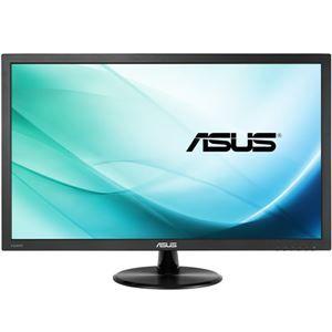 その他 ASUS TeK 21.5型ワイド液晶ディスプレイ フルHD ブラック VP228H ds-1660994
