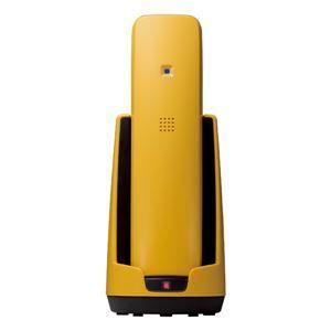 その他 パイオニア デジタルコードレス留守番電話機 イエロー TF-FD15S-Y ds-1663081