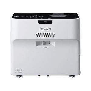 その他 リコー 超短焦点プロジェクター RICOH PJ WX4152 512958 ds-1663237