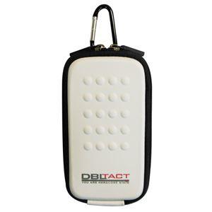 その他 (業務用10個セット) DBLTACT マルチ収納ケース(プロ向け/頑丈) DT-MSK-WH ホワイト ds-1671281
