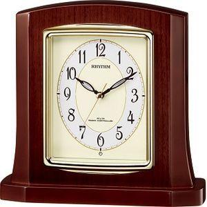 リズム時計 パルロワイエR406SR 8RY406SR06