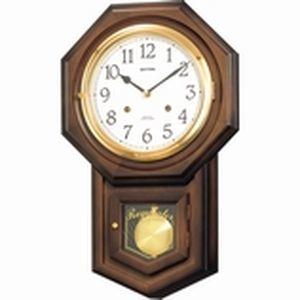 リズム時計 フィオリータR 4MJ770RH06