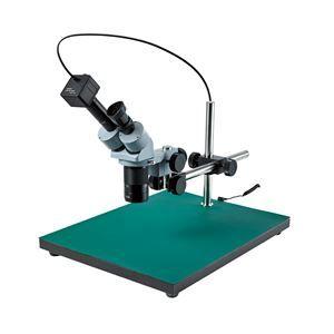 その他 【ホーザン】実体顕微鏡 L-KIT540 ds-1700192