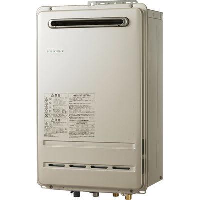 パロマ ガスふろ給湯器 壁掛型・PS標準設置型 コンパクトオートタイプ 給湯+おいだき 屋外設置 設置フリータイプ 20号(都市ガス) FH-C2010AWL-13A
