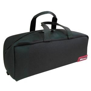 その他 (業務用20セット)DBLTACT トレジャーボックス(作業バッグ/手提げ鞄) Mサイズ 自立型/軽量 DTQ-M-BK ブラック(黒) 〔収納用具〕 ds-1702488