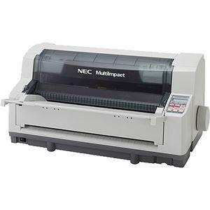 その他 NEC ドットインパクトプリンタ MultiImpact 700XEN PR-D700XEN ds-1706913