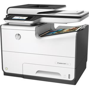 その他 HP(Inc.) HP PageWide Pro 577dw D3Q21D#ABJ ds-1709274