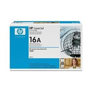 その他 HP(Inc.) 16A 黒 トナーカートリッジ(LJ5200用) Q7516A ds-1709468