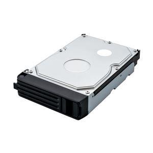 その他 バッファロー テラステーション 5000DWR WD Redモデル用オプション 交換用HDD 4TB OP-HD4.0WR ds-1709991