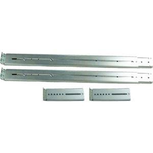 その他 NETGEAR Inc. ラックマウント型ReadyNAS(1U)用スライディングレール RRAIL04-10000S ds-1710176