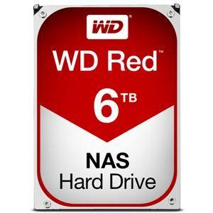 その他 WESTERN DIGITAL 3.5インチ内蔵HDD 6TB SATA6.0Gb/s IntelliPower 64MB WD60EFRX ds-1711721