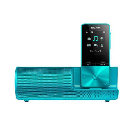 ソニー 16GB ウォークマンSシリーズ[メモリータイプ] スピーカー付 NW-S315K-L