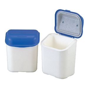 その他 (業務用10個セット)三甲(サンコー) 保冷牛乳箱(宅配ミルク受け箱) 3型-B 爪有 ロック無 ホワイト(白) 【代引不可】 ds-1718614